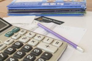 房貸佔了一半收入,什麼貸款都過不了